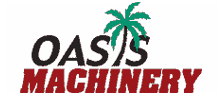 Oasis Machinery Parts