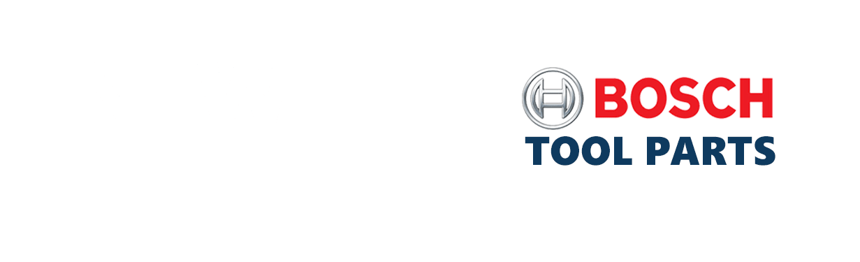 Bosch Tools Parts & Accessories