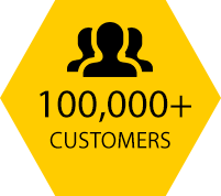 100,000 customers